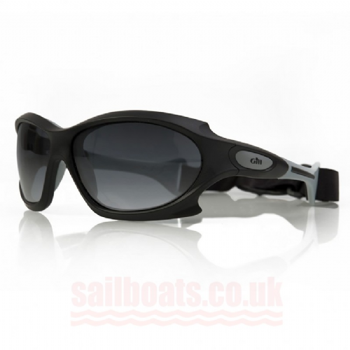 Gill Racing 11 Sunglasses Black